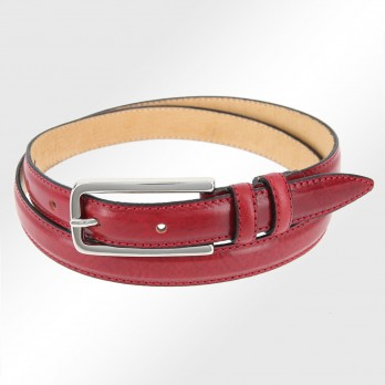 NAT RED BELT