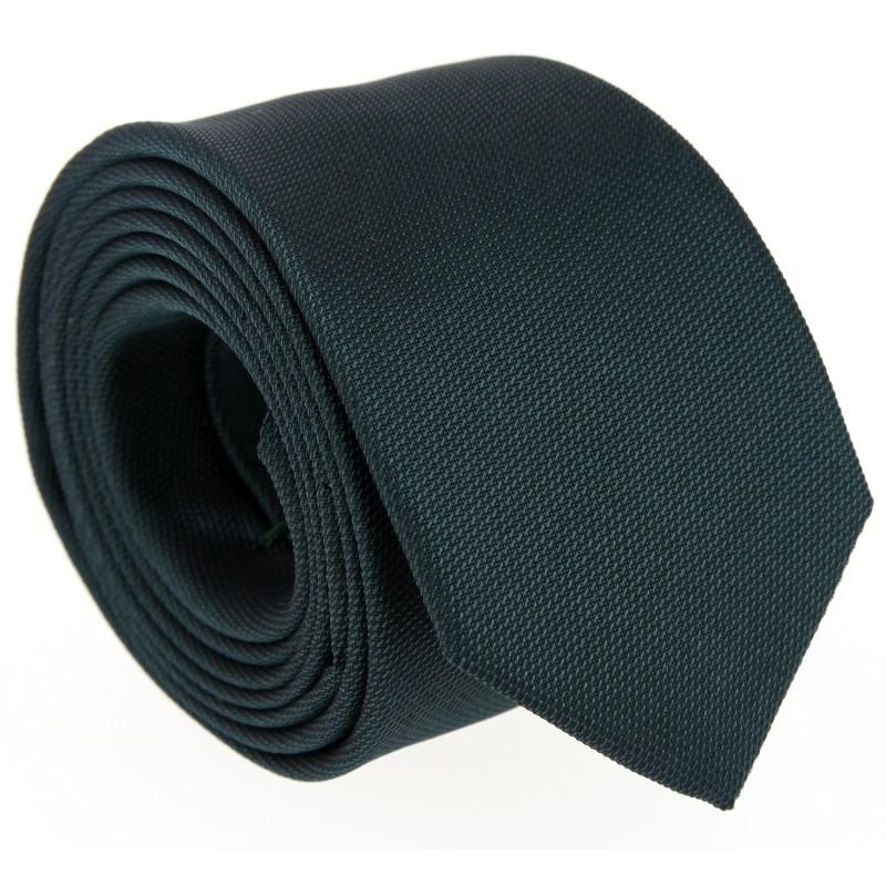 hugo boss green basket weave slim tie. Black Bedroom Furniture Sets. Home Design Ideas