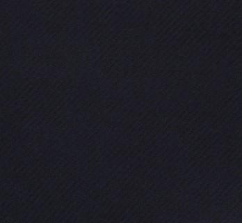 Echarpe Hugo Boss en laine bleu marine - Karl