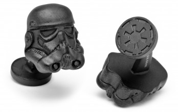 Star Wars cufflinks - Shadowtrooper
