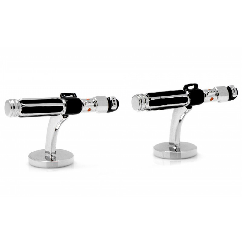 Star Wars cufflinks - Darth Vader Lightsaber