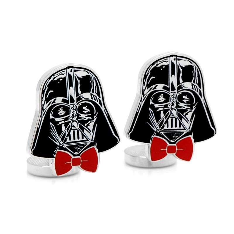 Star Wars: Dapper Darth Vader