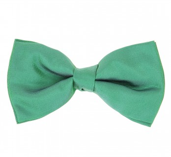 Green Mint Bow Tie - Tilbury