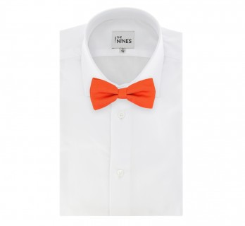 Orange vitamin Bow Tie - Tilbury