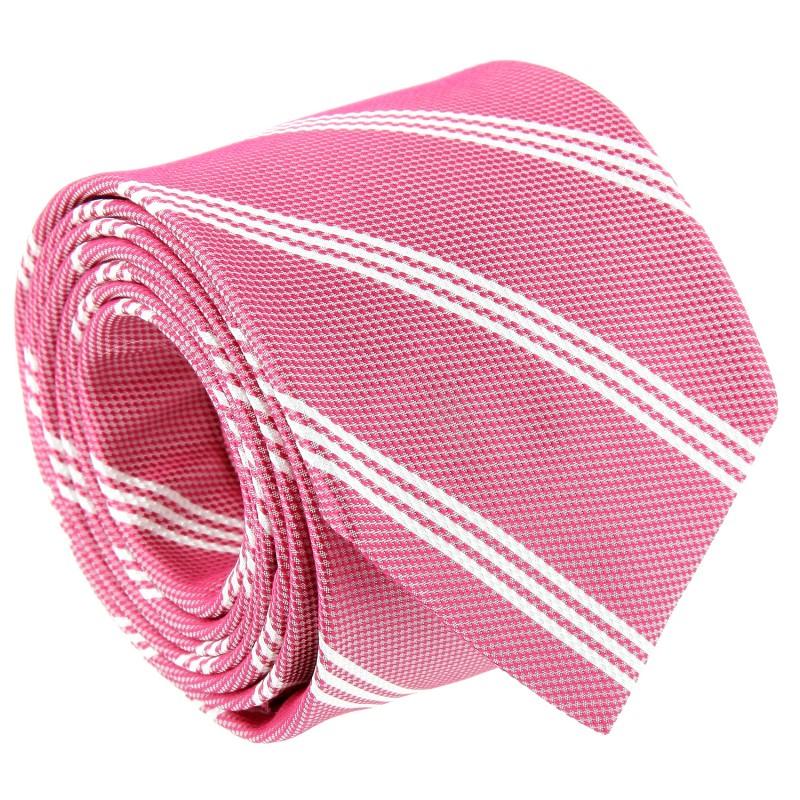 Pink Club Tie - Dartford