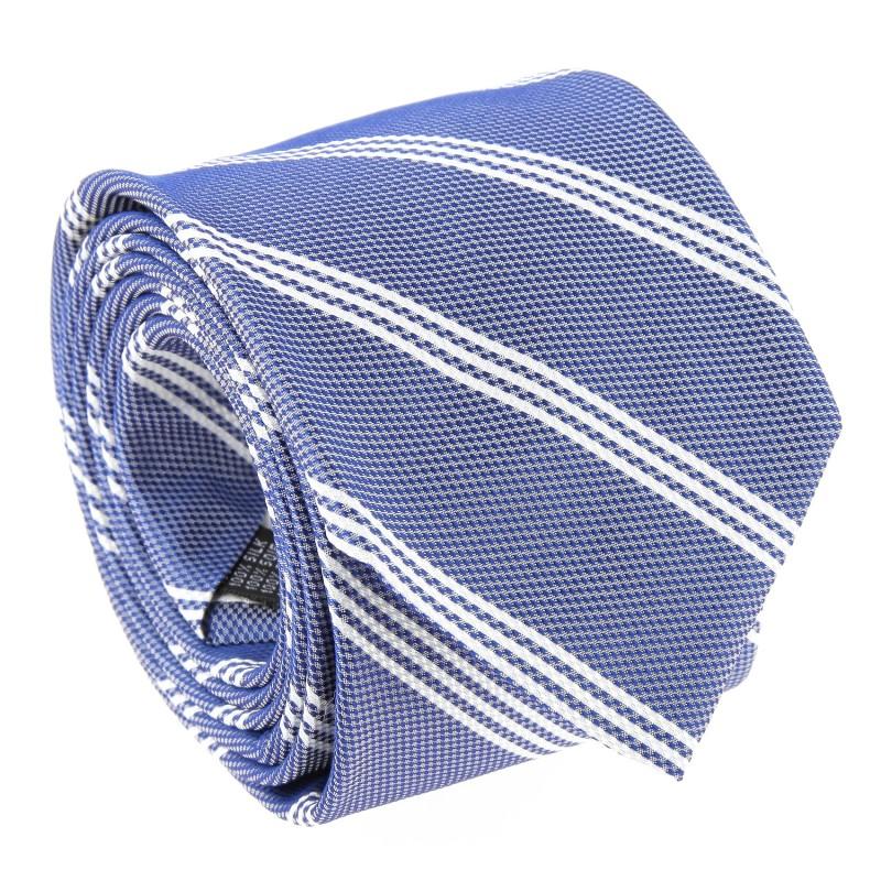 Blue Club Tie - Dartford