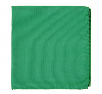 Green Mint Pocket Square - Milan II