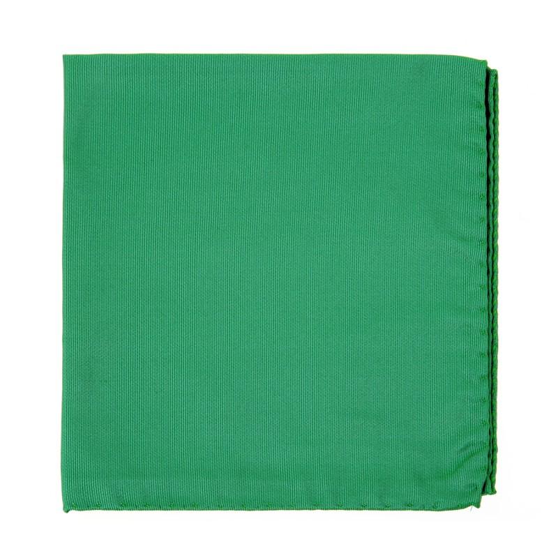 Green Mint Pocket Square - Milan II