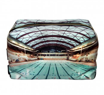 Paul Smith Swimming Pool washbag