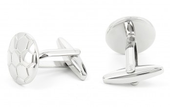 Football/Soccer cufflinks - Anfield