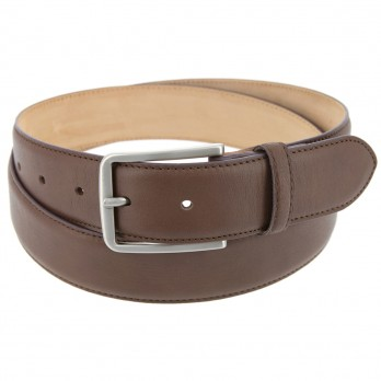 Men's belt in brown - Tom