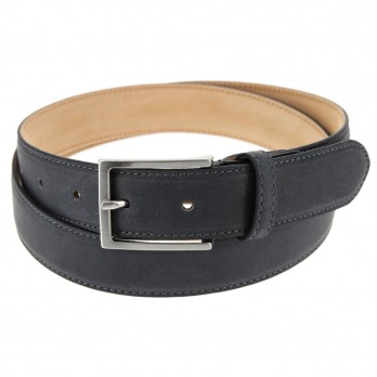 Suit belt in anthracite - Brad