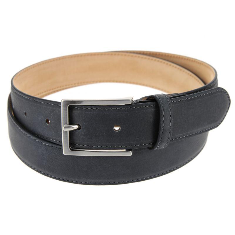 Suit belt in anthracite - Brad