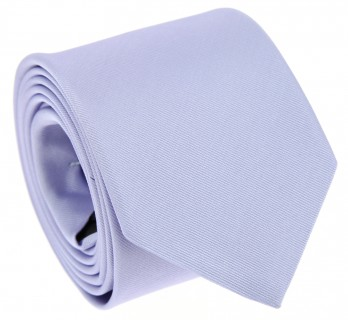 Light Purple Tie - Milan II