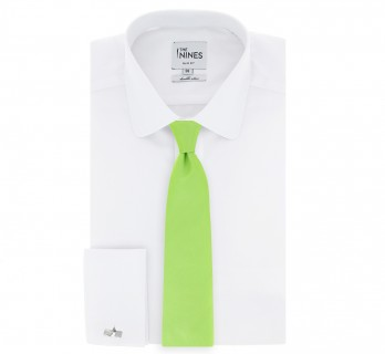 Apple Green Tie - Milan II