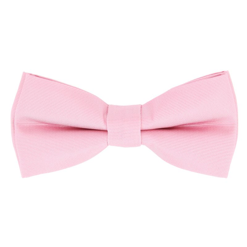 light pink bow tie tilbury house of ties