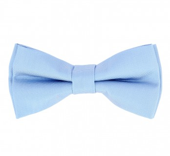 Light blue Bow Tie - Tilbury