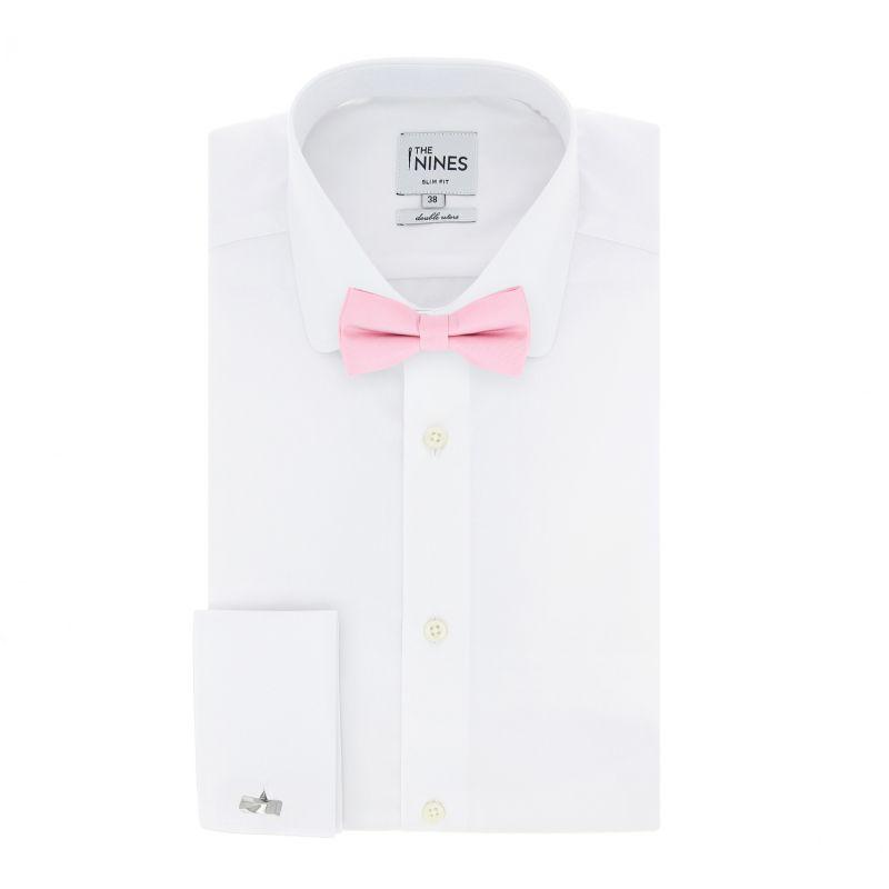 Light Pink Bow Tie - Tilbury - House of ties