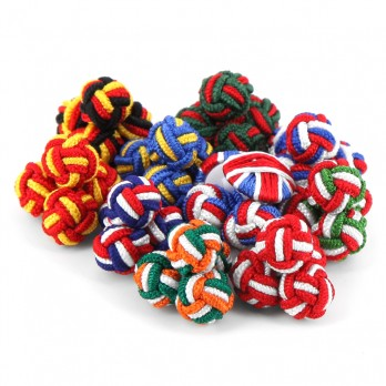 Euro selection silk knots - Bombay