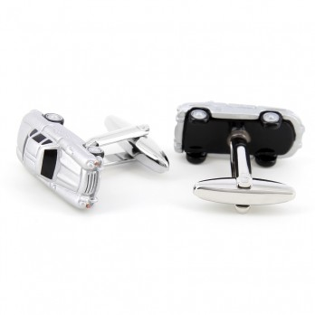 Car cufflinks - Mercedes 300 SL