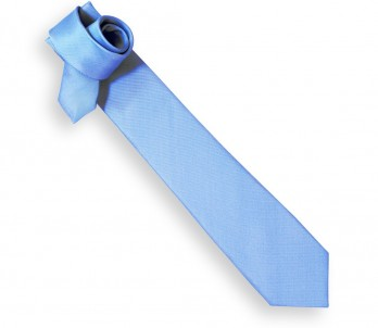 Light Blue Tie - Milan II