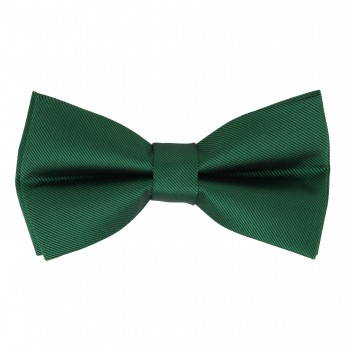 Green Bow Tie - Tilbury