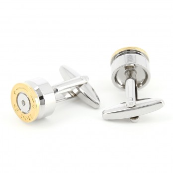 Colt cartidge cufflinks - Colt II