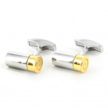 Sterling silver cufflinks - Sologne