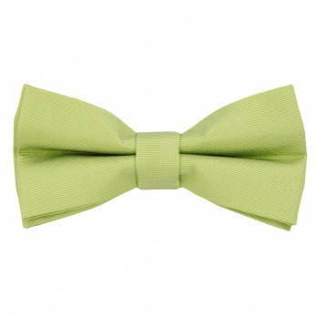 Lime Green Bow Tie - Tilbury