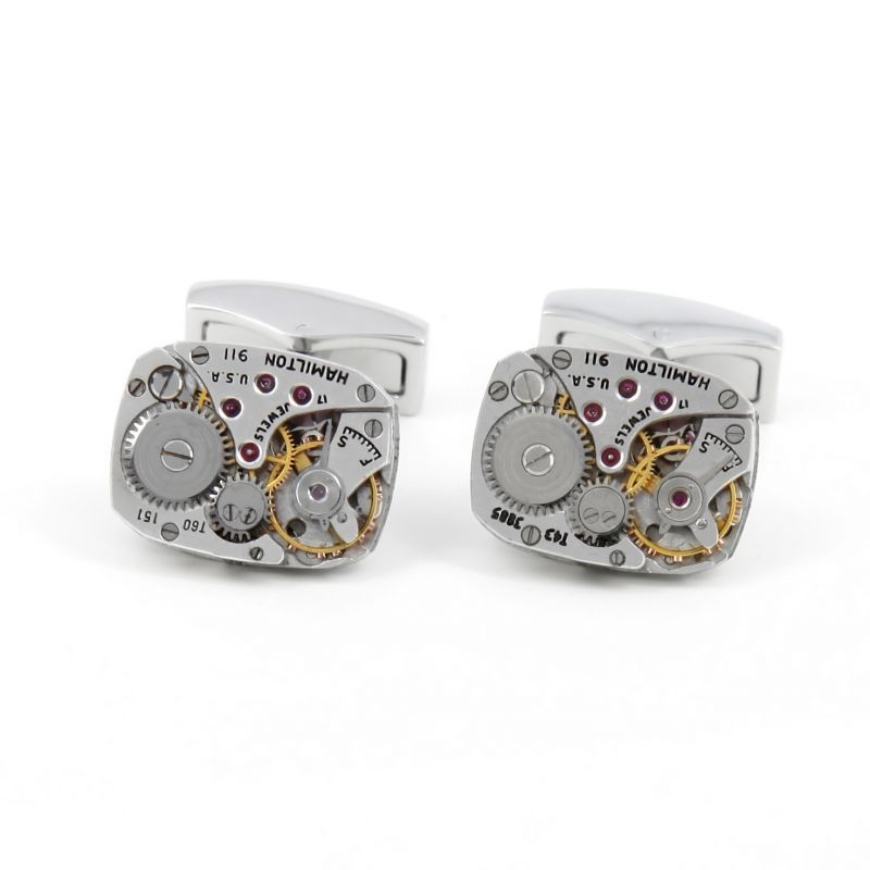 Hamilton 911 type Watch movement
