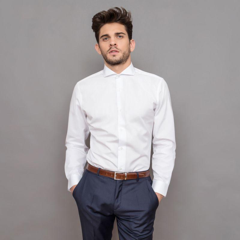 cutaway hemd