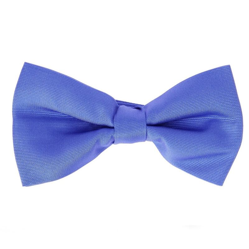 cornflower blue bow tie tilbury the house of ties