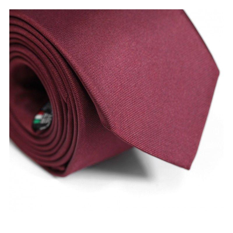 Burgundy Tie Wedding Tie Red Tie The House Of Ties