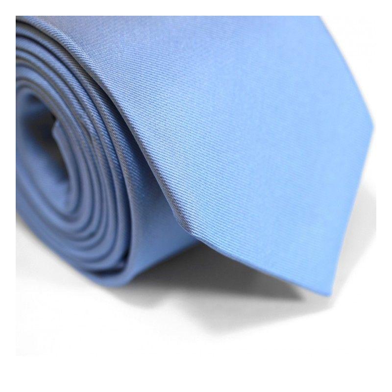 Light Blue Tie - Milan II