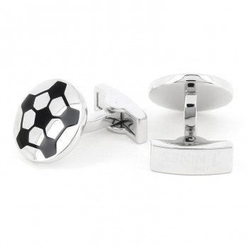 Football/Soccer cufflinks - Anfield II
