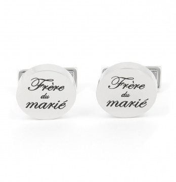 Wedding Cufflinks - The Cufflinks Shop - The Nines