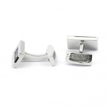 Wall Street cufflinks - Dow Jones
