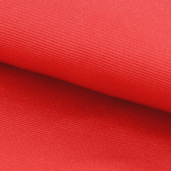 Coral Red Ascot Tie - Côme