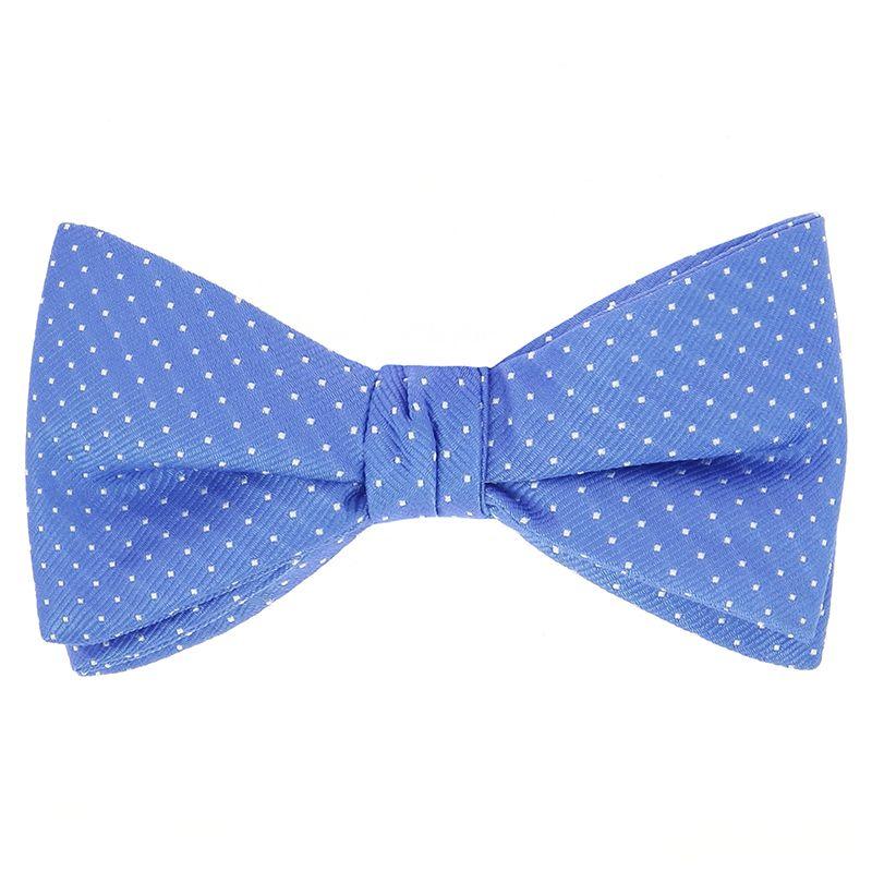 Np Prenoue Bleu Pois Blanc Wdc