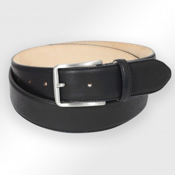 Men's belt in black - Tom