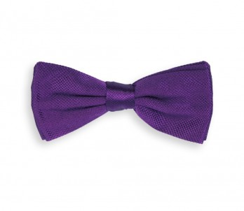 Purple Bow Tie - Tilbury III